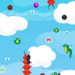 Скриншот DiveBomb Chomp – Изображение 3