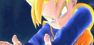 Dragon Ball: Raging Blast 2. Видео #3