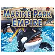 Обложка Marine Park Empire