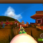 Скриншот Blast 'Em Bunnies – Изображение 5