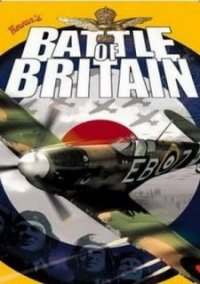 Обложка Battle Of Britain