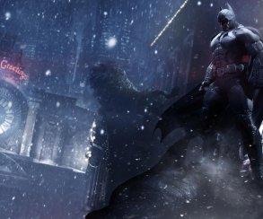 Опубликованы новые подробности Batman: Arkham Origins