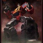 Скриншот Transformers Mobile – Изображение 2