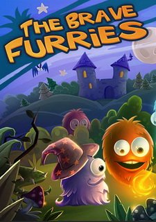 The Brave Furries