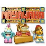 Обложка Mayawaka