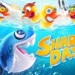 Скриншот Shark Dash – Изображение 1
