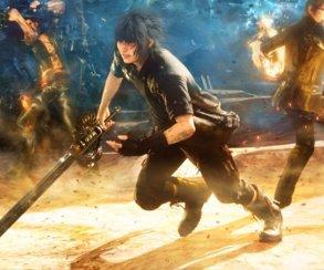 Создатели Final Fantasy XV готовят релиз на PC?