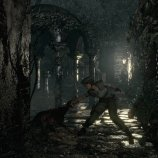 Скриншот Resident Evil: Remastered