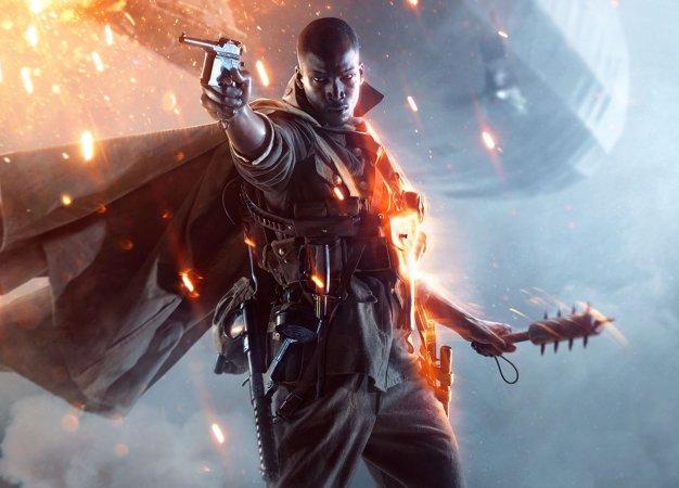 Рецензия на Battlefield 1