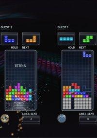 Обложка Tetris (2011)
