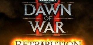 Warhammer 40,000: Dawn of War II - Retribution. Видео #3