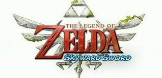 The Legend of Zelda: Skyward Sword. Видео #2