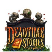 Обложка Deadtime Stories