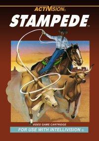 Stampede – фото обложки игры