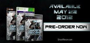 Tom Clancy's Ghost Recon: Future Soldier. Видео #11