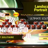 Скриншот Aladdin's Lamp Solitaire Deluxe - Las Vegas Card Game