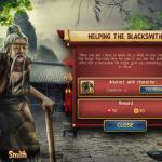 Скриншот Mystic Saga – Изображение 4