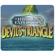 Обложка Hidden Expedition - Devil's Triangle