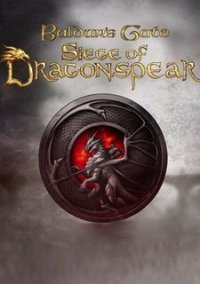 Обложка Baldur's Gate: Siege of Dragonspear
