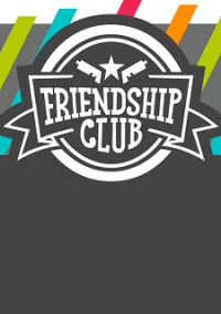 Обложка Friendship Club