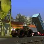 Скриншот Agrar Simulator 2011 – Изображение 4