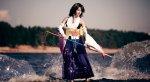 Наташа Фирсакова лучше всех косплеит Алекстразу из Warcraft - Изображение 12