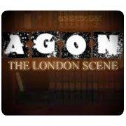 Обложка AGON - The London Scene
