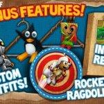 Скриншот Ragdoll Blaster 3 Deluxe – Изображение 2