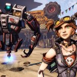 Скриншот Borderlands 2: Captain Scarlett and Her Pirate's Booty – Изображение 2