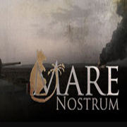 Обложка Mare Nostrum