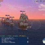 Скриншот Uncharted Waters Online – Изображение 103