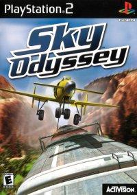 Обложка Sky Odyssey