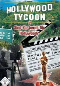 Hollywood Tycoon – фото обложки игры