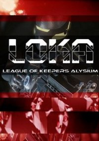 Обложка LOKA - League of keepers Allysium