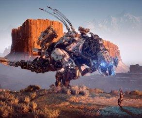 Разработчики раскрыли подробности Horizon Zero Dawn2