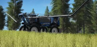 Farming Simulator 17. Трейлер к Gamescom 2016