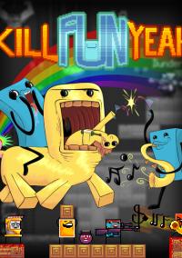 Обложка Kill Fun Yeah