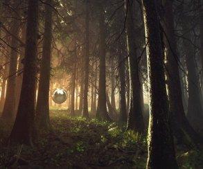 Какбы выглядел Crysis напоследней версии CryEngine
