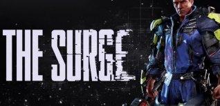 The Surge (2017). Сюжетный трейлер