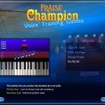 Скриншот Praise Champion: Karaoke World Tour – Изображение 2