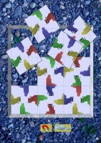Обложка Catchy Puzzle