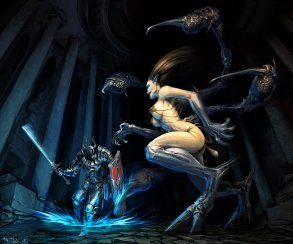 В Diablo III: Reaper of Souls вернут героя из предыдущей части