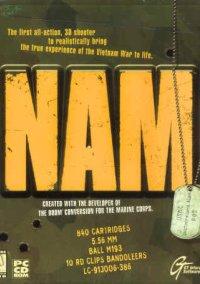 Обложка Nam