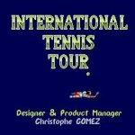 Скриншот International Tennis Tour – Изображение 1