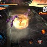Скриншот Justice League: Earth's Final Defense – Изображение 6