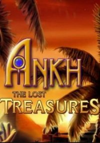 Обложка Ankh - the Lost Treasures