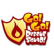 Go! Go! Rescue Squad! – фото обложки игры
