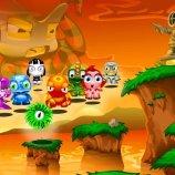 Скриншот Bubble Town
