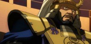Samurai Warriors 4. Видео #3