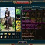 Скриншот Heroes of Gaia
